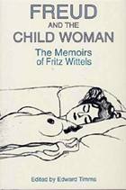 Freud and the Child Woman - cover